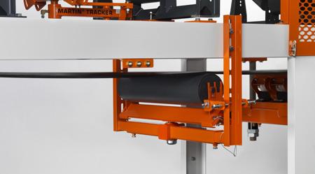 Return roller delivers conveyor idler replacement