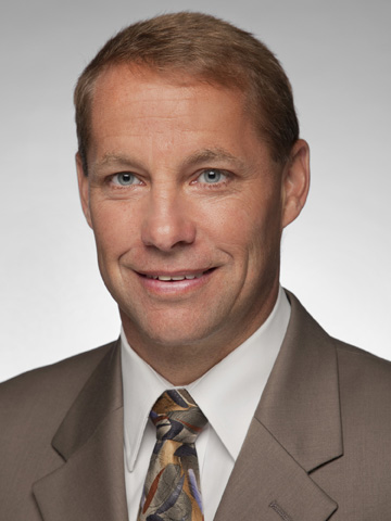 ConExpo names chair for 2014 event