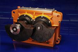 Italvibras Series VU Linear Motion Vibrators