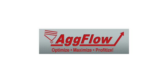 Logo: AggFlow