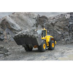 Volvo Construction Equipment: L250G wheel loader