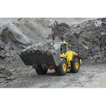 Volvo Construction Equipment: L250G wheel loader