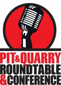 Pit & Quarry Roundtable Logo