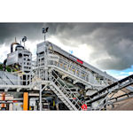 Terex Washing Systems Aggresand Plant