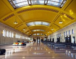 Union depot St. Paul Minnesota (Photo by kkamarais/flickr)