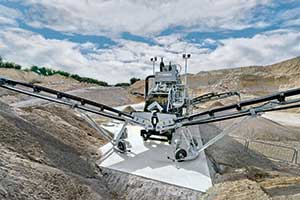 Terex to unveil new washing solutions at Hillhead