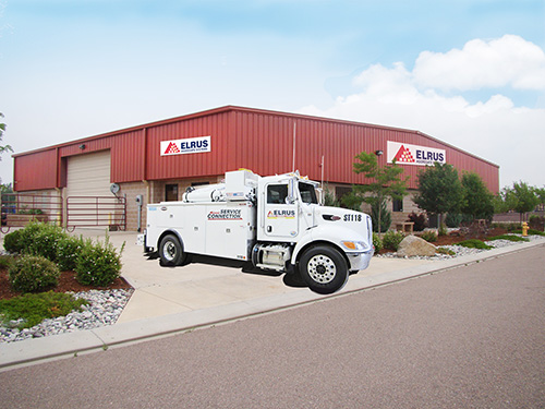 Elrus opens new service location in Colorado