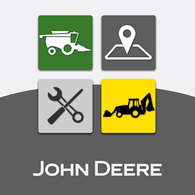 John Deere releases mobile app for equipment users