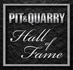 Pit & Quarry Hall of Fame