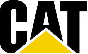 Logo: Caterpillar