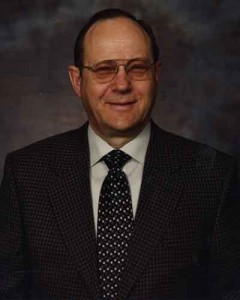 Neil Schmidgall