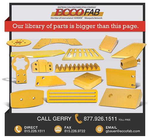 EccoFab Wearparts