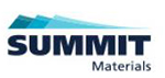 Logo: Summit Materials
