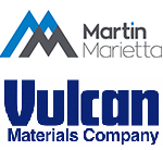 Martin Marietta, Vulcan share quarterly results