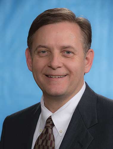 Baldor promotes Fitts to director of quality