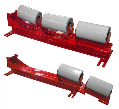 ASGCO releases One-Sided Slide-lers