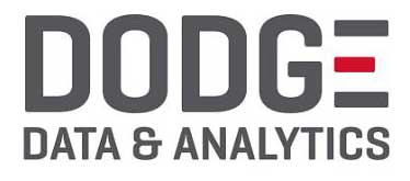 Logo: Dodge Data Analytics