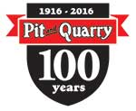 Pit & Quarry 100th anniversary Evolution Series