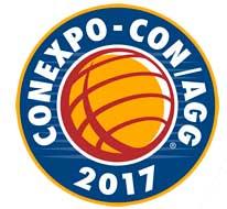 Logo: CONEXPO CON/AGG