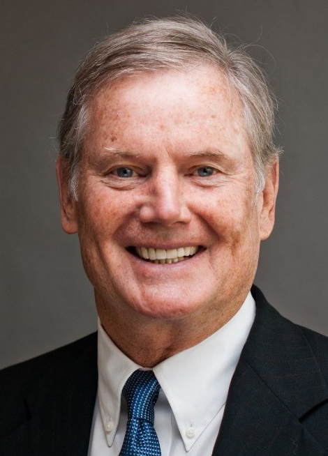 NSSGA honors Geraghty with its highest award