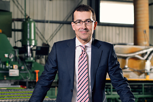 Major Wire Industries names new president, CEO