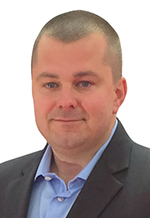 IRock names regional sales manager