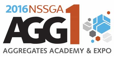 2016 AGG1 Aggregates Academy & Expo overview