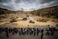 Photo: Institute of Quarrying