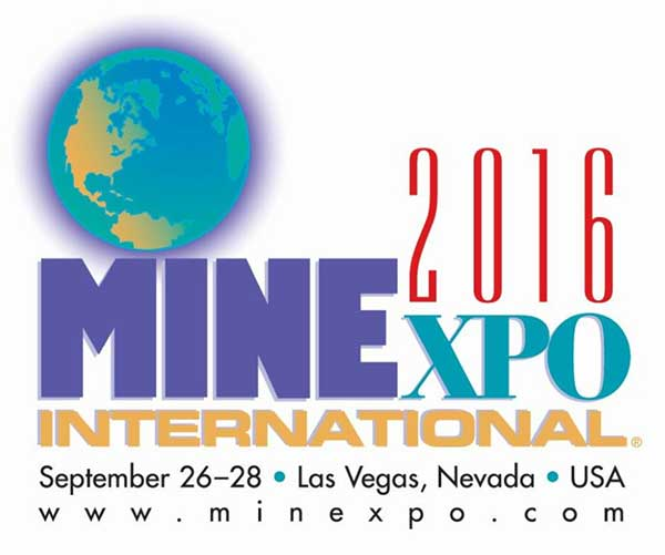 NMA names MINExpo 2016 chairperson