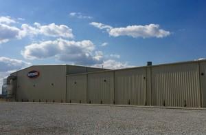 Superior Industries expands Columbus, Neb., manufacturing plant