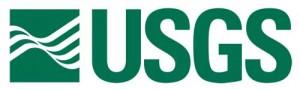 Logo: USGS