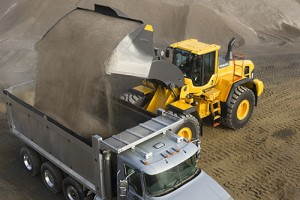 Volvo unveils new wheel loader bucket models