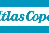 Logo: Atlas Copco