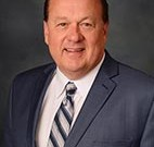 Bramco-MPS names Mark Strader its sales director Headshot: Mark Strader
