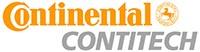 Logo: Contitech