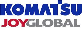 komatsu-joy global