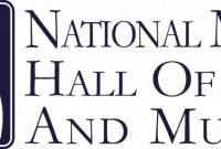 Logo: NMHOF