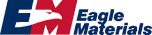 Logo: Eagle Materials Inc