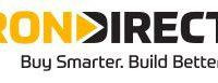 Logo: IronDirect
