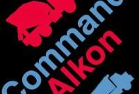 Logo: Command Alkon