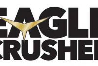 Logo: Eagle Crusher