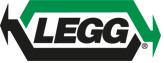 Logo: LEGG