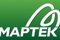 Logo: Maptek