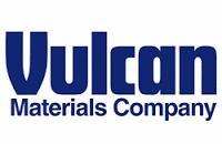 Logo: Vulcan Materials