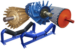 Martin Conveyor Pulleys and Idlers