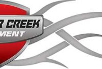 Logo: Thunder Creek Equipment