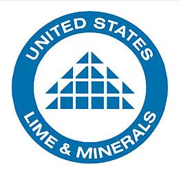 Logo: United States Lime Materials