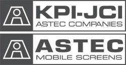Astec Mobile Screens Multi-Frequency Screen