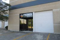 Photo courtesy of Polydeck