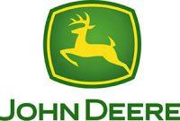 Logos: John Deere